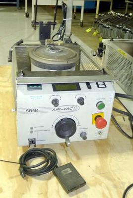 Air-Vac SRM4 Solder Fountain