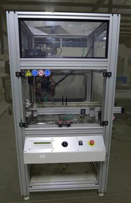Precision Valve & Automation ( 2000 Selective Coating System