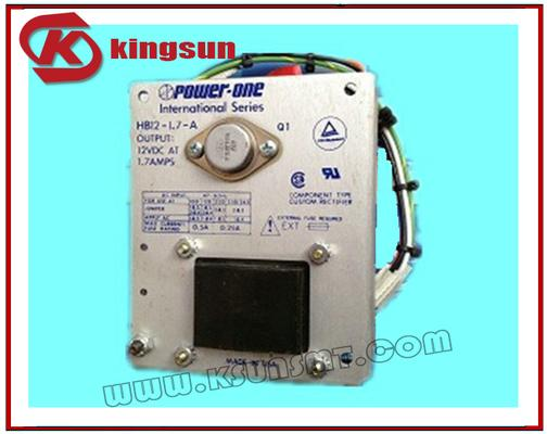 MPM 12VDC@1.7A Power used