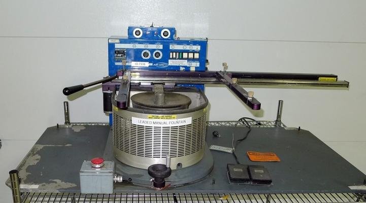 Air-Vac PCBRM-12 Solder Fountain