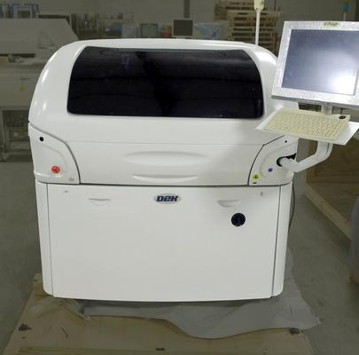 DEK 03i Screen Printer