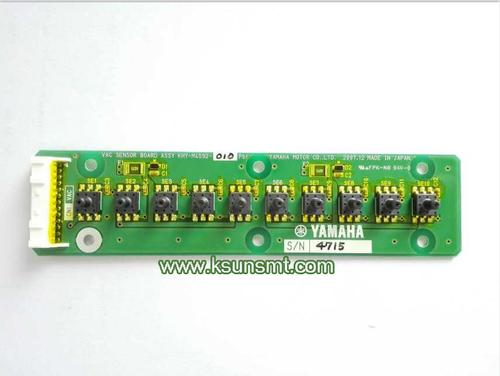 Yamaha DRIVER BOARD ASSY for YV100X