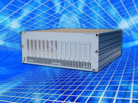 LXI Wideband Modular RF Matrix (65-110)