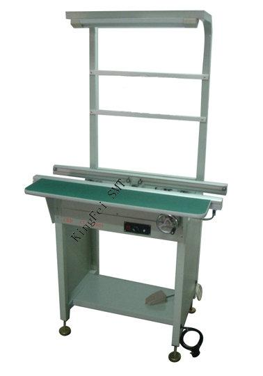 SMT PCB conveyor, PCB detection conveyor