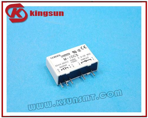 MPM original SMT IDC5 white Relays