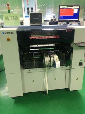 Yamaha YV10011 SMT machine