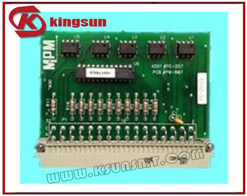 MPM MUX small card(PC-257)