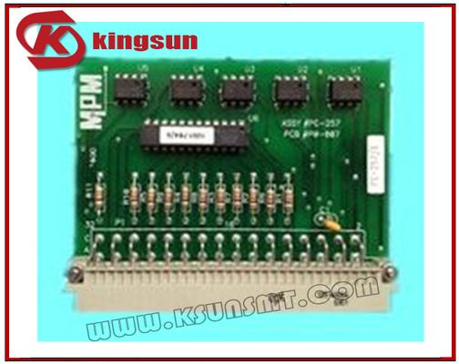 MPM MUX small card(PC-257) used