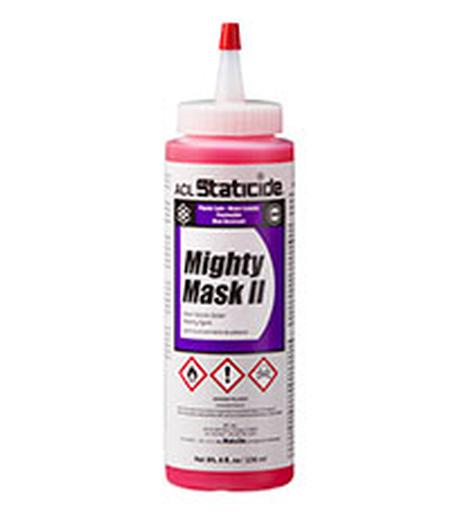 Mighty Mask II water soluble solder mask