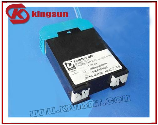 DEK original Security door relay