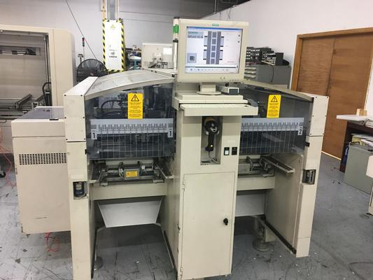 Siemens Siplace HS50
