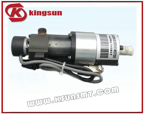 DEK X axis motor CAMERA X MOTOR AT