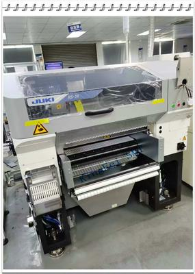 JUKI Fast Smart Modular Mounter RS-7R