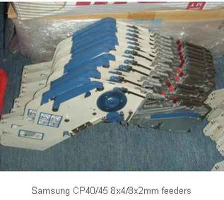 Samsung CP45/CP40 feeder(8mm-56mm)