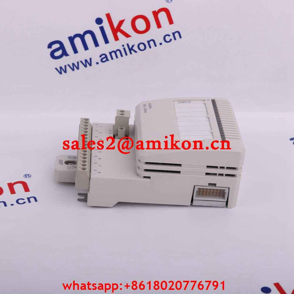 Abb Ipecb11 Power Entry Circuit Breaker Current Monitoring Relay