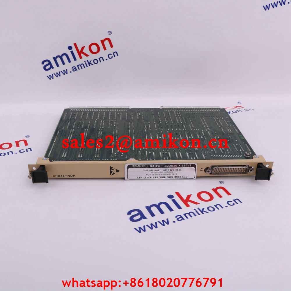 ABB FI810F 3BDH000030R1 CAN Module