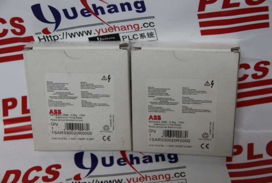 NEW IN STOCK!!ABB	3HNE 03277-1