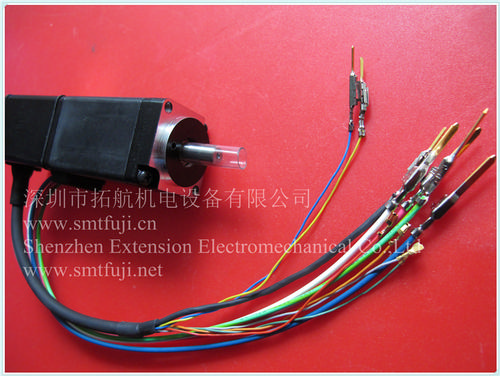 Fuji AC Servo motor use for NXT
