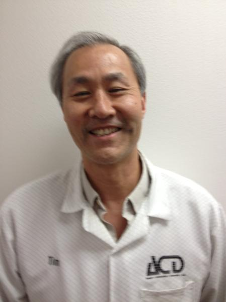 Tim Tsui to Director of Manufacturing Operations