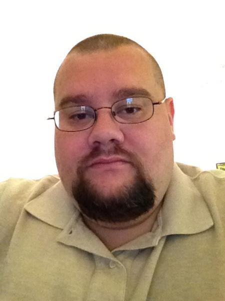 Nick Hale, ACD's Design Supervisor