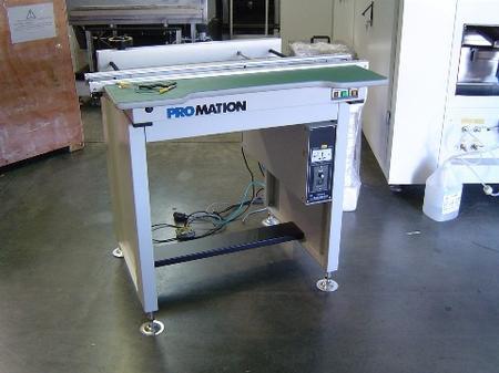 1M Transfer  Conveyor