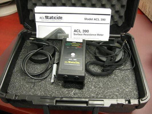 ACL Staticide ACL390