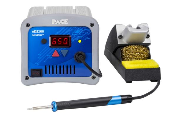 ADS200 High Powered AccuDrive Production Soldering Station