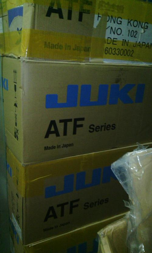 Juki ATF 12mm feeder