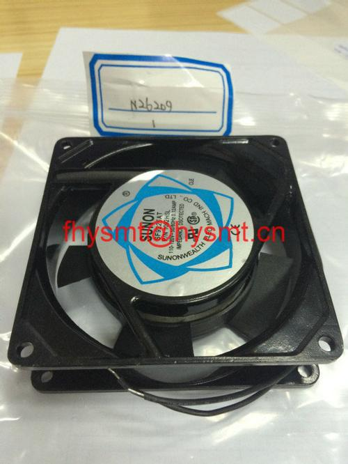 Panasonic AI Parts N26209 Cooling fan