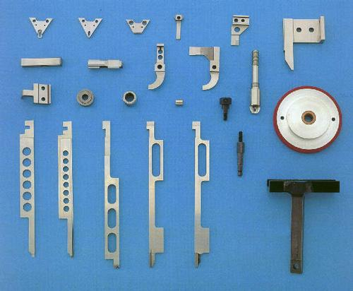 Universal Instruments AI MACHINES SPARE PARTS FOR