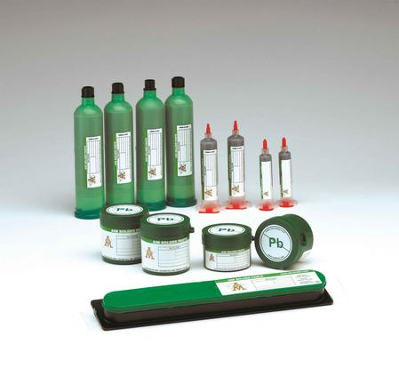NC259 No-Clean Solder Paste
