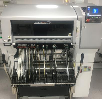 Fuji Pick and Place Equipment