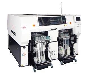 Panasonic AM100 SMT Pick and Place Machine