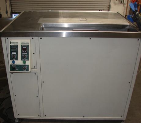 Aqueous Technologies AQ-201SC Stencil Cleaner