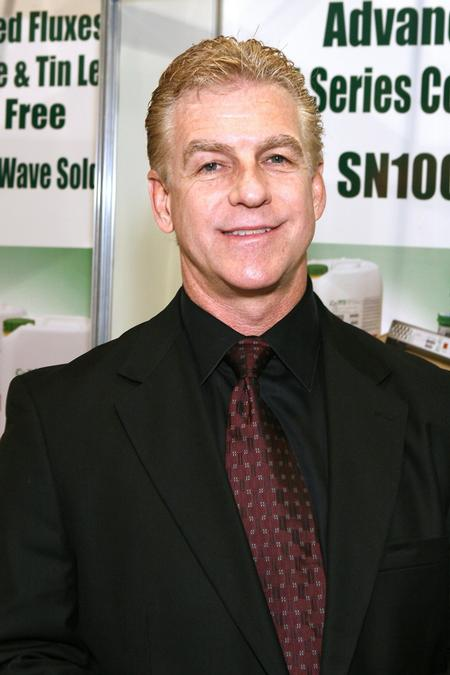 Dave Murrin, President and principal owner of ARK Mfg. Solutions.