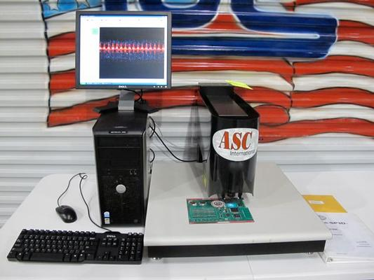 ASC SP3D Paste Inspection