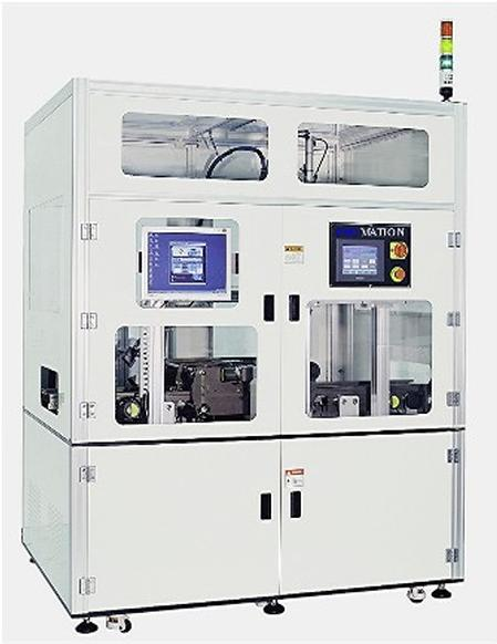 AST-700 Work Cell
