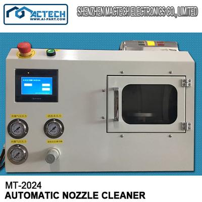 MT-2024 Automatic Nozzle Clean