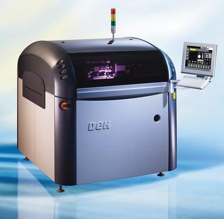 DEK Horizon Screen Printer