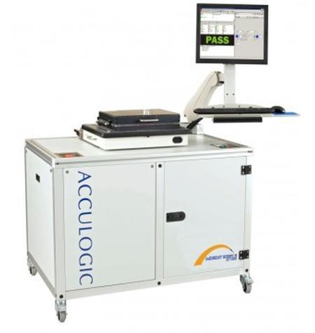 In-Circuit Scorpion iCT7000™