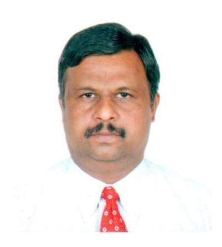 K.N. Ram Mohan, Accurex's General Manager