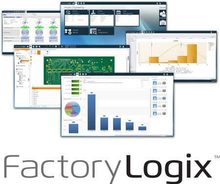 Aegis' FactoryLogix MES guides and monitors the new product introduction (NPI) process, enabling the fastest launch to production while ensuring quality control. The software's digital work instructions and user-defined process modeling allow for improved efficiency and reduced risk.