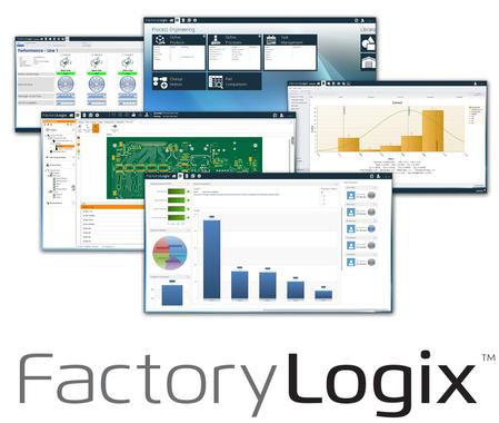 Built from the ground up, FactoryLogix merges state-of-the-art technology with the knowledge and experience from 16 years of development and 1200 global installations, to deliver a solution that redefines the very concept of MES.
