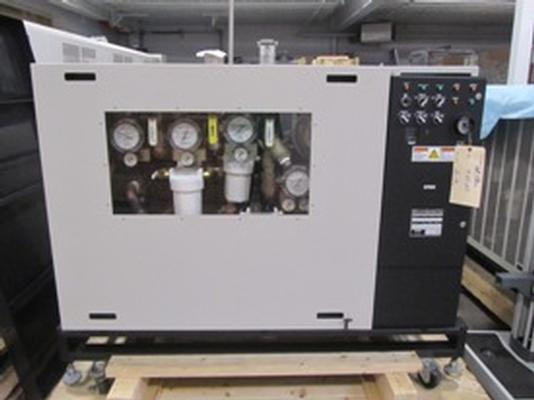 Affinity CWA300 Triple Loop Chiller