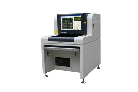 Aleader Automatic Optical Inspection.