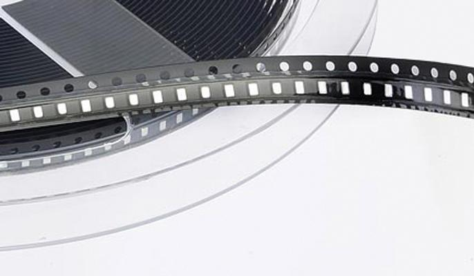 ALPHA® Exactalloy® Tape and Reel Solder Preforms