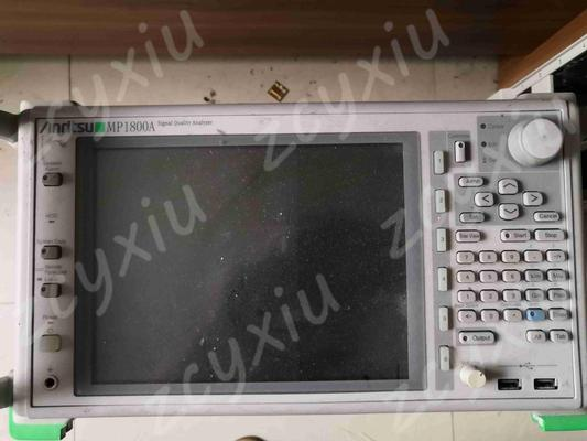 Anritsu MP1800A Signal Quality Analyzers