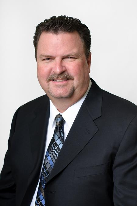 CEO Michael Konrad.