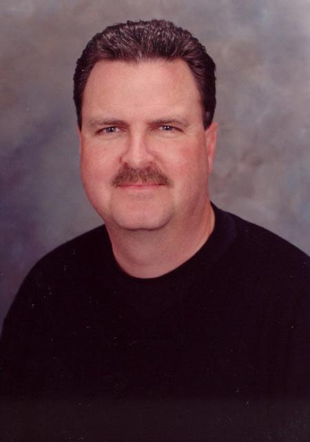 Mike Konrad,  President  of the Aqueous Technologies Corporation