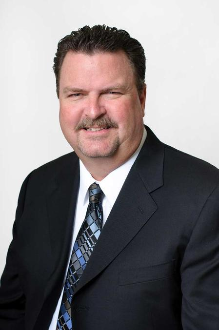 President Mike Konrad